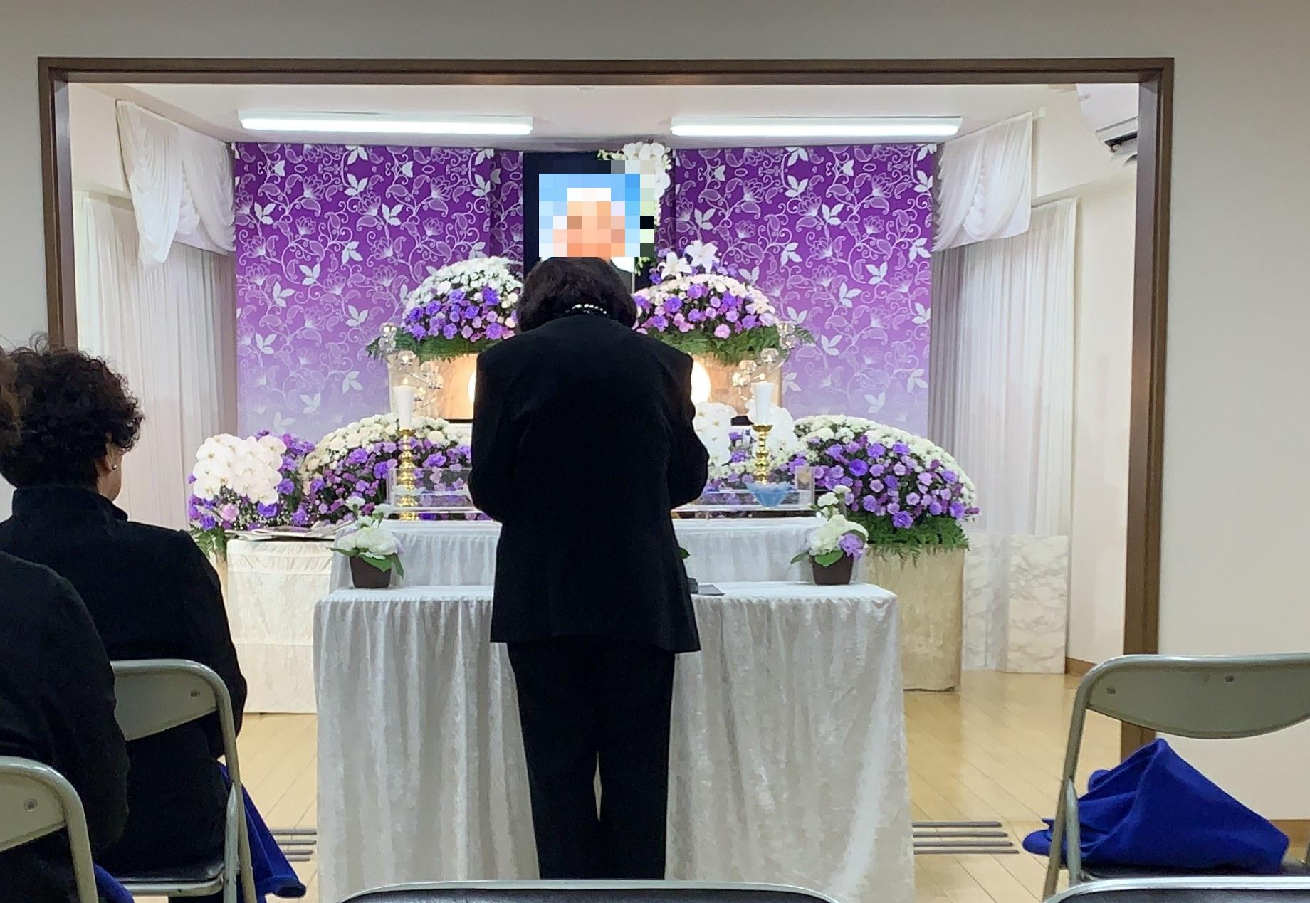 一般葬と比較した際の家族葬のメリット