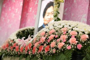 家族葬の事前相談